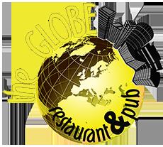 Logo theGlobe-Green
